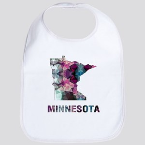 Mosaic Map MINNESOTA Bib