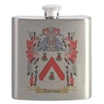 Toffaloni Flask