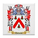 Tofanini Tile Coaster