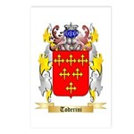 Toderini Postcards (Package of 8)