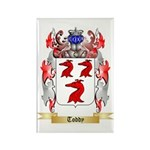 Toddy Rectangle Magnet (100 pack)
