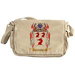 Toddy Messenger Bag