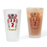 Toddy Drinking Glass