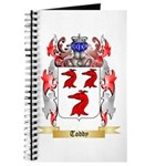 Toddy Journal