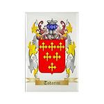 Todarini Rectangle Magnet (10 pack)