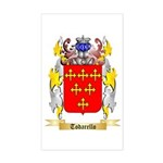 Todarello Sticker (Rectangle)