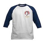 Tobias Kids Baseball Jersey