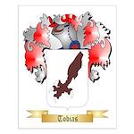 Tobias Small Poster