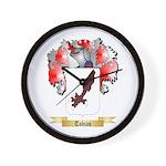 Tobias Wall Clock