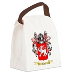 Toal Canvas Lunch Bag