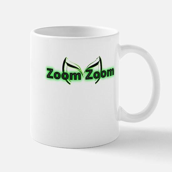 Zoom Zoom Mugs