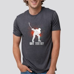 Got teeth? Women's Dark T-Shirt
