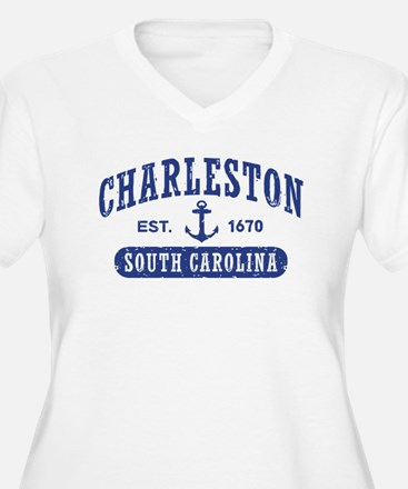 Charleston South T-Shirt