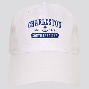 Charleston South Carolina Cap