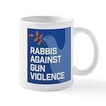 rabbis against gun violence Mugs
