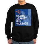 rabbis against gun violence Sweatshirt