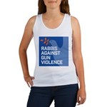 rabbis against gun violence Tank Top