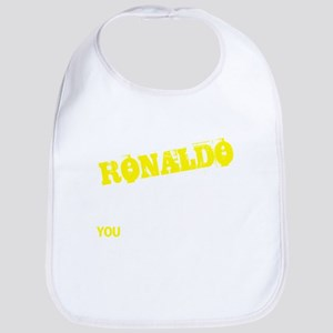 RONALDO thing, you wouldn't understand Bib