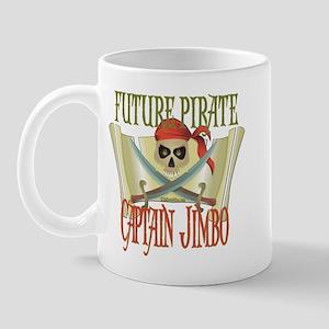 Captain Jimbo Mug