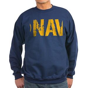 U.S. Navy Sweatshirts   Hoodies - CafePress 992b891f1aa