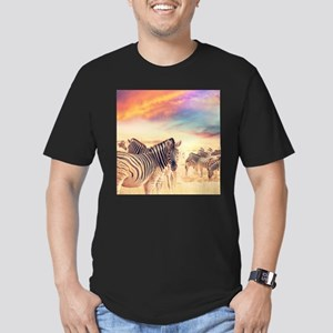 Beautiful Zebras T-Shirt