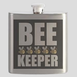Bee Keeper Flask