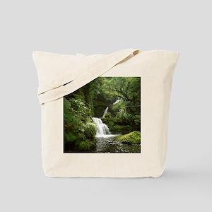 McLean Falls NZ Tote Bag