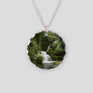 McLean Falls NZ Necklace