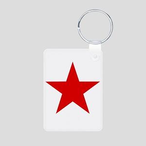Red Star ? Keychains