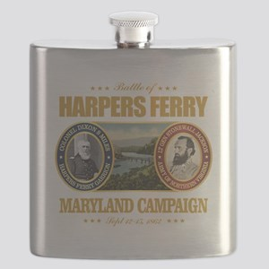 Harpers Ferry (FH2) Flask