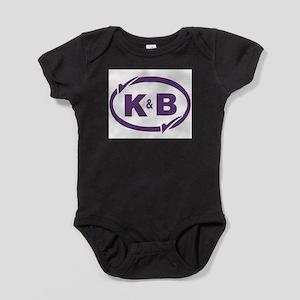 K&B Drugs Double Check Infant Bodysuit Body Su