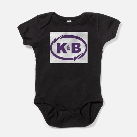 K&B Drugs Double Check Infant Bodysuit Body Su