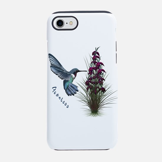 Fearless iPhone 8/7 Tough Case