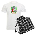 Tjellen Men's Light Pajamas