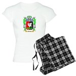 Tjellen Women's Light Pajamas