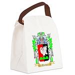 Tjellen Canvas Lunch Bag