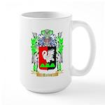 Tjellen Large Mug