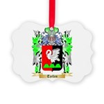 Tjellen Picture Ornament