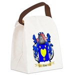 Titta Canvas Lunch Bag