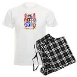 Tirado Men's Light Pajamas