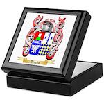 Tirado Keepsake Box