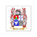 Tirado Square Sticker 3
