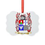 Tirado Picture Ornament