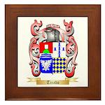 Tirado Framed Tile