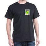 Tipping Dark T-Shirt