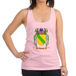 Tipping Racerback Tank Top