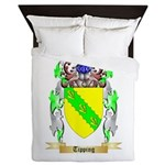 Tipping Queen Duvet
