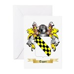 Tipper Greeting Cards (Pk of 10)