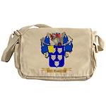 Tinu Messenger Bag