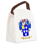 Tinu Canvas Lunch Bag